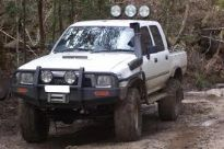 Toyota Hilux/Surf 2.8D (1988-1997) - LN106 - Japanese Import